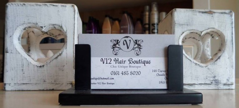 V12 Hair Boutique